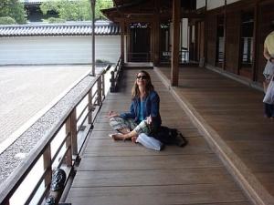 Nanzenji Zen Rock Garden